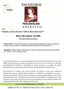 PSICANALISE E DIREITOmarço16(2)